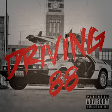 Driving 88 mp3 Album by Rockie Fresh