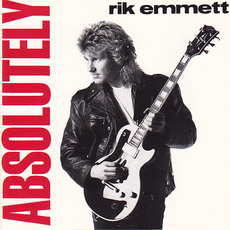 Absolutely mp3 Album by Rik Emmett