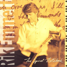 The Spiral Notebook mp3 Album by Rik Emmett