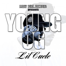 Young OG mp3 Album by Lil Cuete