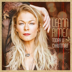 Today Is Christmas mp3 Album by LeAnn Rimes