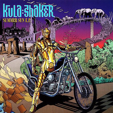 Summer Sun E.P. mp3 Album by Kula Shaker
