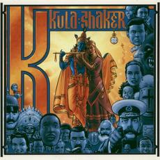 K mp3 Album by Kula Shaker