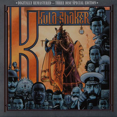 K-15 (Remastered) mp3 Album by Kula Shaker