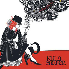 Strangefolk mp3 Album by Kula Shaker
