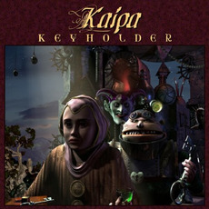 Keyholder mp3 Album by Kaipa