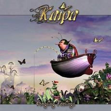 Angling Feelings mp3 Album by Kaipa