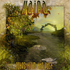 Notes From the Past mp3 Album by Kaipa