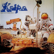 Inget Nytt Under Solen (Remastered) mp3 Album by Kaipa