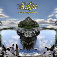 In the Wake of Evolution mp3 Album by Kaipa