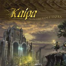Mindrevolutions mp3 Album by Kaipa