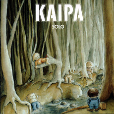 Solo (Remastered) mp3 Album by Kaipa