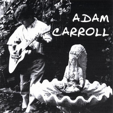 South of Town mp3 Album by Adam Carroll