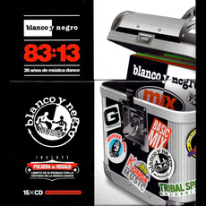 Blanco Y Negro 83:13 by Various Artists