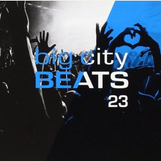 Big City Beats 23 mp3 Compilation by Various Artists