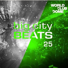 Big City Beats 25 mp3 Compilation by Various Artists