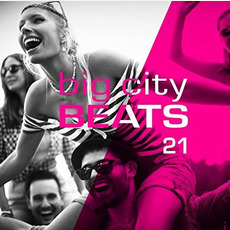 Big City Beats 21 mp3 Compilation by Various Artists