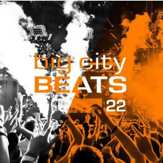 Big City Beats 22 mp3 Compilation by Various Artists