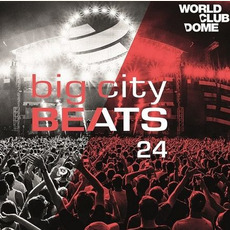 Big City Beats 24 mp3 Compilation by Various Artists