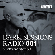 Dark Sessions Radio 001 by Various Artists