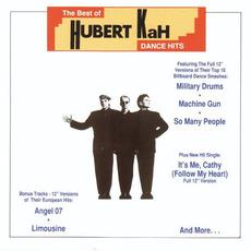 The Best of Hubert Kah Dance Hits mp3 Artist Compilation by Hubert Kah