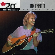 20th Century Masters: The Millennium Collection: The Best of Rik Emmett mp3 Artist Compilation by Rik Emmett