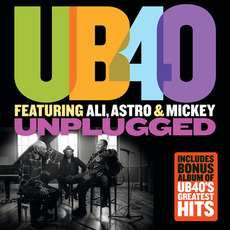 Unplugged mp3 Artist Compilation by UB40