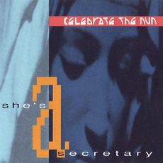 She's a Secretary mp3 Single by Celebrate the Nun