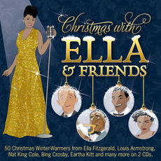 Christmas With Ella & Friends mp3 Compilation by Various Artists