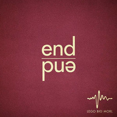 end-end mp3 Single by lego big morl