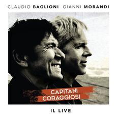 Capitani coraggiosi: il live (Deluxe Edition)