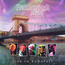 Live in Budapest mp3 Live by Flamborough Head