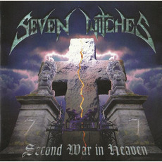 Second War in Heaven mp3 Album by Seven Witches
