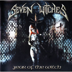 Year of the Witch mp3 Album by Seven Witches