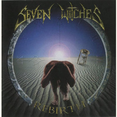 Rebirth mp3 Album by Seven Witches