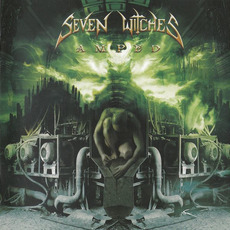 Amped mp3 Album by Seven Witches