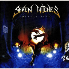 Deadly Sins mp3 Album by Seven Witches