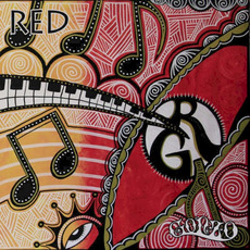 Red mp3 Album by Gonzo