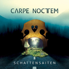 Schattensaiten mp3 Album by Carpe Noctem