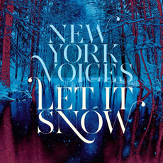 Let It Snow mp3 Album by New York Voices