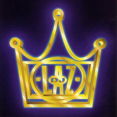 King of Bass mp3 Album by DJ Laz