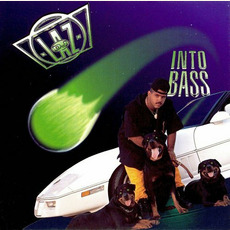 Journey Into Bass mp3 Album by DJ Laz