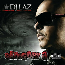 Category 6 mp3 Album by DJ Laz