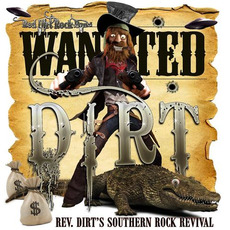 Rev. Dirts Southern Rock Revival mp3 Album by Red Dirt Rock Band