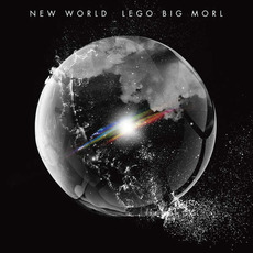 NEW WORLD mp3 Album by lego big morl