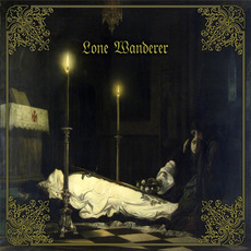 The Majesty of Loss mp3 Album by Lone Wanderer