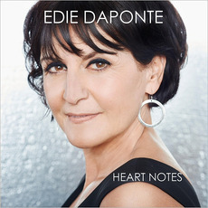 Heart Notes mp3 Album by Edie DaPonte