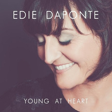 Young At Heart mp3 Album by Edie DaPonte