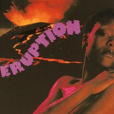 Eruption (Remastered) mp3 Album by Eruption