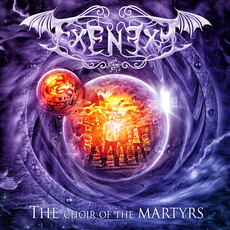 The Choir of the Martyrs mp3 Album by Exenemy